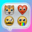 Dynamojis - Animated Emojis