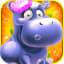 Pequeño hipopótamo Makeover