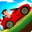 Cartoon Race Chhota Bheem Speed Racing
