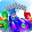 PJ Masks Rush Kart Racing
