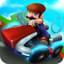 Super Go Kart Racing World
