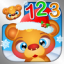 123 Kids Fun NUMBERS Lite