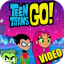 Teen Titans Go Video