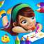 Kids Coloring For Toddlers