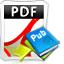 Amacsoft PDF to ePub for Mac