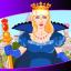 Beauty Queen Dress Up Games