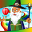 Wizard Dress Up Games