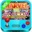 classica marvel vs capcom clash of super heroe mvc