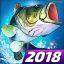 Fishing Clash Catching Fish Game Bass Hunting 3D