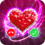Shining Call  Ringtones  Color Phone Flash