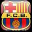FC Barcelona T610 Theme