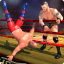 WRESTLING RUMBLE  ROYAL REVOLUTION FIGHTING