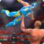 Wrestling Mania : Wrestling Games  Fighting