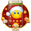 Christmas Emoji Theme