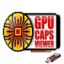 GPU Caps Viewer Portable