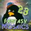 Fantasy Mosaics 23: Magic Forest