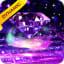 Luxury Diamond keyboard  3D Live