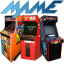 Arcade MAME  MAME Collection Emulator