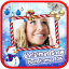 Christmas Snow Photo Frames