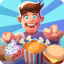 Idle Restaurant Tycoon - Food Empire Game