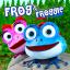 Frog  Froggie VR