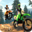 Offroad Moto Bike Racing Games