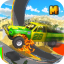 4x4 Monster Truck Stunts Sim