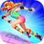 Roller Skating Girl Perfect 10  Free Dance Games
