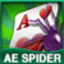 AE Spider Solitaire for Windows 10
