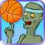 Zombie Basketball - Summer Sport Ready