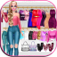 Sophie Fashionista  Dress Up Game