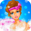 Soap Bubble Princess - Spa And Makeover