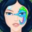 Face Paint Art - Girls Beauty Salon