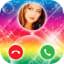 Call Wallpaper  Call Screen Changer  Call Flash