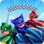 PJ Hero Mask Kart Racing Rush