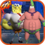 Spongebob Games And Patrick Fighting