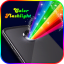 Color FlashlightTorch LED Flash