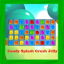 Candy Splash Crush Jelly Game