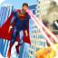 Flying Superman Simulator 2018