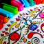 Mandala Coloring Pages Game