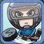 Finger Ice Hockey