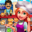 Cooking Talent  Restaurant manager  Chef game