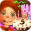 Fiesta de cumpleaños de los n