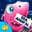 Real sea Animal Sounds