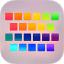 Pimp My keyboard for iOS 7