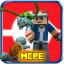 New Pixelmon Mod For Minecraft