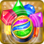 Genius Games  Gems  Jewel  Gem Match 3 Puzzle