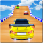 US Car Stunts 2019 - Best Car Stunt  Driving Game