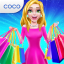 Shopping Mall Girl - Dress Up  Style Game
