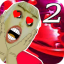 Scary Granny is Barbi - Horror Game 2020